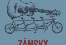 Zansky gig posters